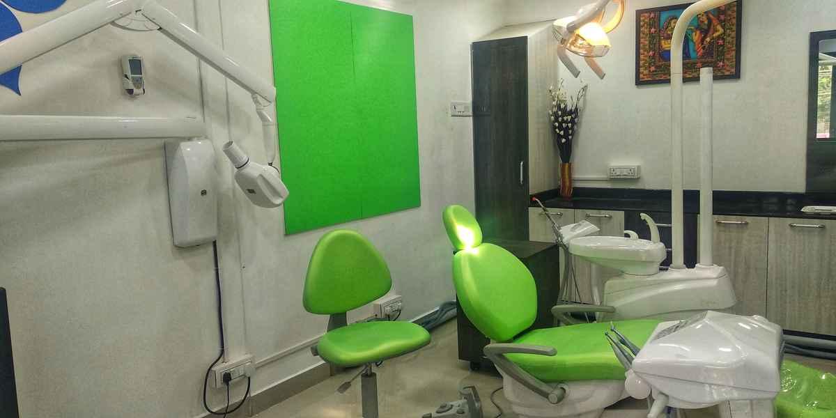 Agaram Dental Clinic