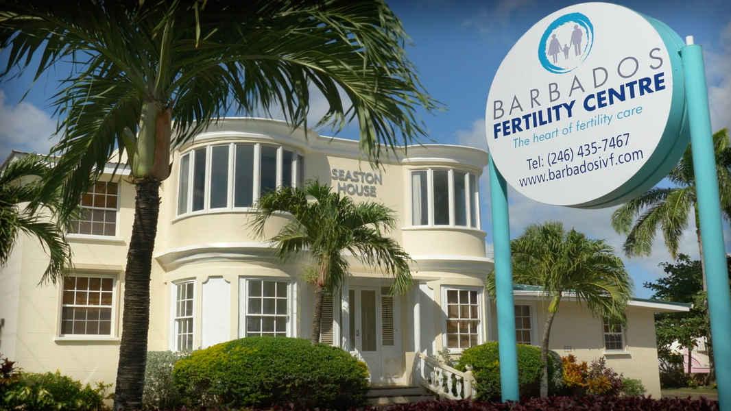 Barbados Fertility Center