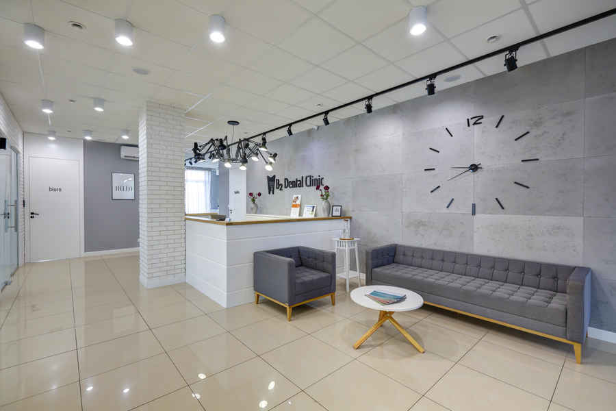B2 Dental Clinic