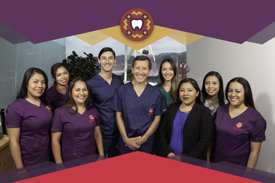 Guatemala Dental Team