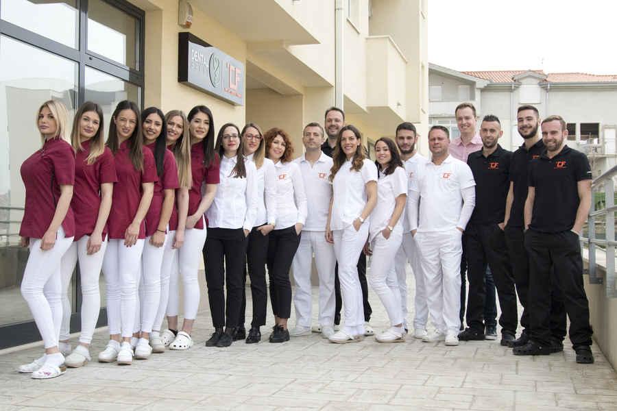Implant Centar Frankić