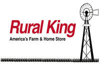 Discounted Rural King Gift Cards
