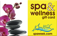 Discounted Spa & Wellness Gift Cards