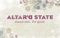 Discounted Altar'd State Gift Cards