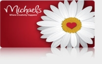 Discounted Michaels Gift Cards