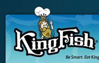 Discounted King Fish Gift Cards