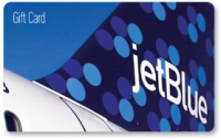 Discounted Jet Blue Gift Cards