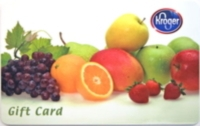 Discounted Kroger Gift Cards