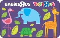 Discounted Toys R Us Gift Cards