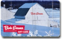 Discounted Bob Evans Restaurant Gift Cards