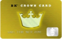 Discounted Burger King Gift Cards