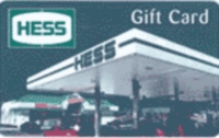Discounted Hess Gift Cards