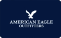 Discounted American Eagle Outfitters Gift Cards