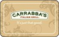 Discounted Carrabba's Italian Grill Gift Cards