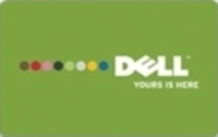 Discounted Dell Computer  Gift Cards