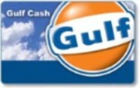 Discounted Gulf Gift Cards