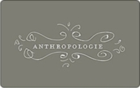 Discounted Anthropologie Gift Cards