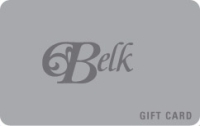 Discounted Belk Gift Cards