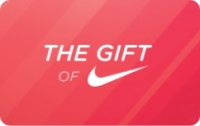 Discounted Nike Gift Cards