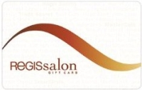 Discounted Regis Salons Gift Cards