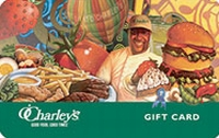 Discounted O'Charley's Gift Cards