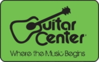 Discounted Guitar Center Gift Cards