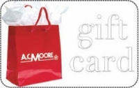 Discounted A.C. Moore Gift Cards