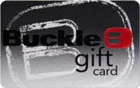Discounted Buckle  Gift Cards