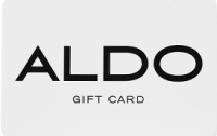 Discounted Aldo Gift Cards
