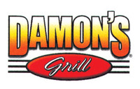 Discounted Damon's Grill  Gift Cards