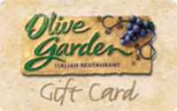 Discounted Olive Garden,Red Lobster, Bahama Breeze, Longhorn Steakhouse  Gift Cards