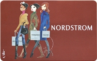 Discounted Nordstrom Gift Cards