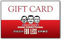 Discounted Pep Boys Gift Cards