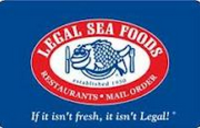 Discounted Legal Sea foods Gift Cards