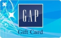 Discounted Gap Gift Cards