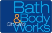 Discounted Bath & Body Works Gift Cards