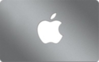 Discounted Apple Store (Not iTunes) Gift Cards