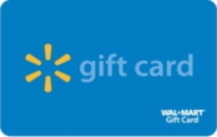 Discounted Wal-Mart Gift Cards
