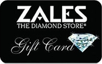 Discounted Zales Jewelry Gift Cards