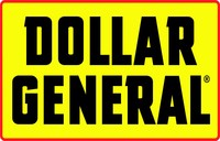 Discounted Dollar General Gift Cards