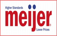 Discounted Meijer  Gift Cards
