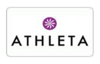 Discounted Athleta! Gift Cards