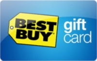 Discounted Best Buy Gift Cards