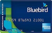 Bluebird - Wal-Mart