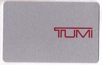 Discounted Tumi  Gift Cards
