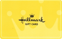 Discounted Hallmark Gift Cards