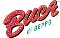 Buca di BEPPO (PROMOTIONAL CARDS)