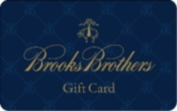 Discounted Brooks Brothers Gift Cards