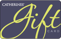 Discounted Catherines Gift Cards