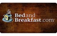Discounted Bedandbreakfast.com Gift Cards